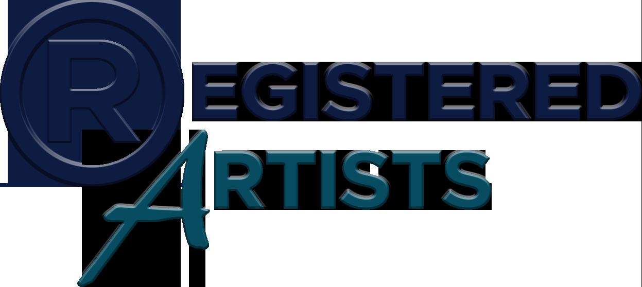 registered artists